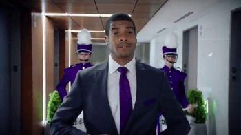 Grant Thornton TV Spot, 'Status Quo Loves Promoting Itself: Drum' - Thumbnail 2