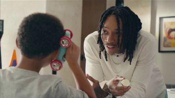 Oreo TV Spot, 'Stay Playful' Featuring Wiz Khalifa