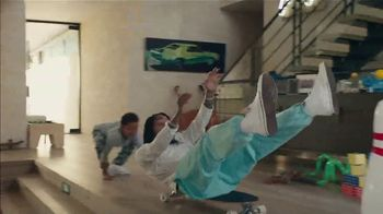 Oreo TV Spot, 'Stay Playful' Featuring Wiz Khalifa - Thumbnail 5