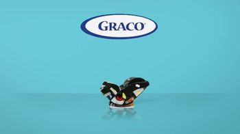 Graco 4Ever Extend2Fit Car Seat TV Spot, 'Growing Up' - Thumbnail 6