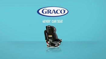 Graco 4Ever Extend2Fit Car Seat TV Spot, 'Growing Up' - Thumbnail 7