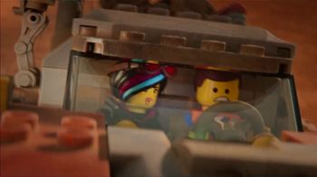 2019 Chevrolet Silverado TV Spot, 'The LEGO Movie 2: The Second Part: Getaway' [T1] - Thumbnail 1