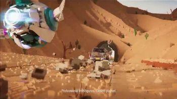 2019 Chevrolet Silverado TV Spot, 'The LEGO Movie 2: The Second Part: Getaway' [T1] - Thumbnail 8