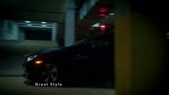 2019 Honda Civic LX Sedan TV Spot, 'Turtles' [T2] - Thumbnail 2