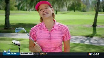 Winn Golf TV Spot, 'Slippery Grips' - Thumbnail 2
