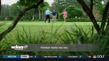 Winn Golf TV Spot, 'Slippery Grips' - Thumbnail 7