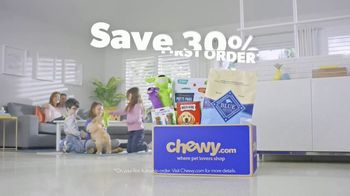 Chewy.com TV Spot, 'We're Here for You: New Puppy' - Thumbnail 10