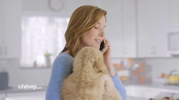 Chewy.com TV Spot, 'We're Here for You: New Puppy' - Thumbnail 7