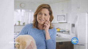 Chewy.com TV Spot, 'We're Here for You: New Puppy' - Thumbnail 8