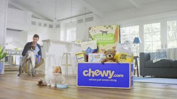 Chewy.com TV Spot, 'We're Here For You: Picky Eater' - Thumbnail 9