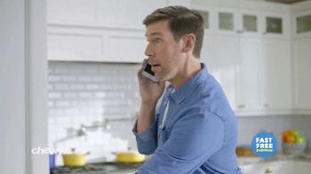 Chewy.com TV Spot, 'We're Here For You: Picky Eater' - Thumbnail 4