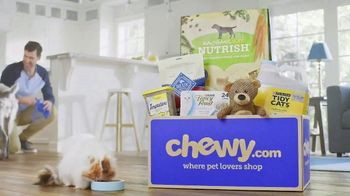 Chewy.com TV Spot, 'We're Here For You: Picky Eater' - Thumbnail 8