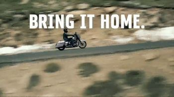 Harley-Davidson Touring TV Spot, 'Find the One'
