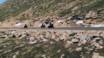 Harley-Davidson Touring TV Spot, 'Find the One' - Thumbnail 1