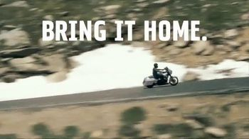 Harley-Davidson Touring TV Spot, 'Find the One' - Thumbnail 4