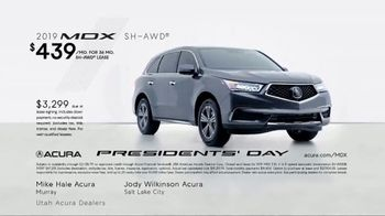 Acura TV Spot, 'Presidents Day: Ultra-Responsive Lineup' [T2] - Thumbnail 10