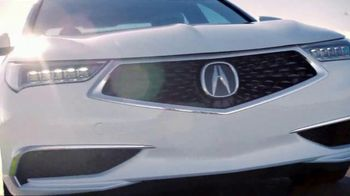 Acura TV Spot, 'Presidents Day: Ultra-Responsive Lineup' [T2] - Thumbnail 2
