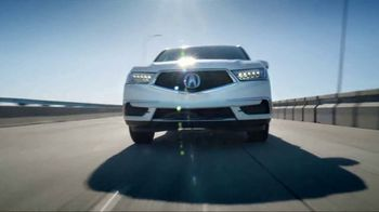 Acura TV Spot, 'Presidents Day: Ultra-Responsive Lineup' [T2] - Thumbnail 3