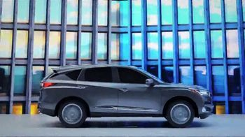 Acura TV Spot, 'Presidents Day: Ultra-Responsive Lineup' [T2]