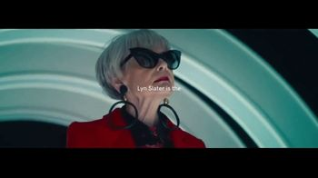 GoDaddy TV Spot, 'Lyn Slater Is Making the World She Wants' - Thumbnail 2