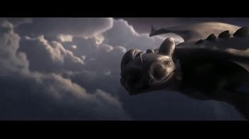 How to Train Your Dragon: The Hidden World - Alternate Trailer 44
