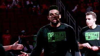 NBA Voices TV Spot, 'ABC: All Year' - Thumbnail 2