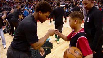 NBA Voices TV Spot, 'ABC: All Year' - Thumbnail 4