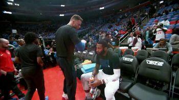 NBA Voices TV Spot, 'ABC: All Year' - Thumbnail 5