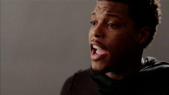 NBA Voices TV Spot, 'ABC: All Year' - Thumbnail 8