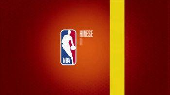 NBA TV Spot, '2019 Chinese New Year: Favorite Part' Featuring Klay Thompson, Damian Lillard - Thumbnail 10