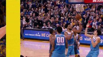 NBA TV Spot, '2019 Chinese New Year: Favorite Part' Featuring Klay Thompson, Damian Lillard - Thumbnail 4
