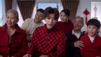 NBA TV Spot, '2019 Chinese New Year: Favorite Part' Featuring Klay Thompson, Damian Lillard - Thumbnail 7