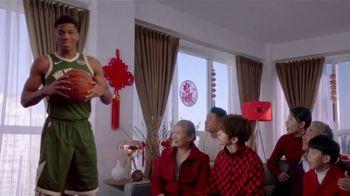 NBA TV Spot, '2019 Chinese New Year: Favorite Part' Featuring Klay Thompson, Damian Lillard - Thumbnail 8
