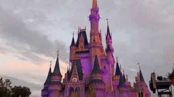 Disney World TV Spot, 'Ahora más que nunca' [Spanish] - Thumbnail 1