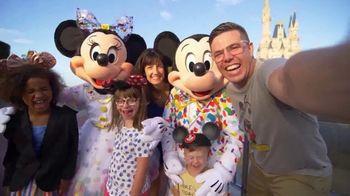 DisneyWorld TV Spot, 'Ahora más que nunca' [Spanish] - 588 commercial airings