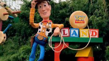 Disney World TV Spot, 'Ahora más que nunca' [Spanish] - Thumbnail 3