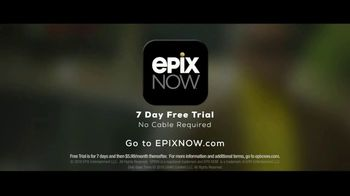 EPIX TV Spot, 'Elvis Goes There' - Thumbnail 10