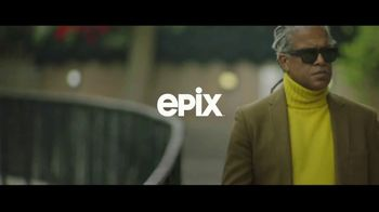 EPIX TV Spot, 'Elvis Goes There' - Thumbnail 9