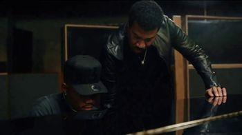 Doritos Flamin' Hot Nacho TV Spot, 'Chance the Rapper x Lionel Richie Teaser #1' - Thumbnail 1