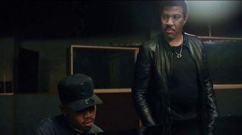 Doritos Flamin' Hot Nacho TV Spot, 'Chance the Rapper x Lionel Richie Teaser #1' - Thumbnail 3