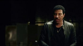 Doritos Flamin' Hot Nacho TV Spot, 'Chance the Rapper x Lionel Richie Teaser #1' - Thumbnail 4