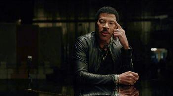 Doritos Flamin' Hot Nacho TV Spot, 'Chance the Rapper x Lionel Richie Teaser #1' - Thumbnail 7