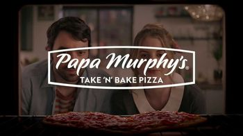 Papa Murphy's HeartBaker Pizza TV Spot, '2019 Valentine's Day: Something More Comfortable' - Thumbnail 1