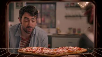 Papa Murphy's HeartBaker Pizza TV Spot, '2019 Valentine's Day: Something More Comfortable' - Thumbnail 4