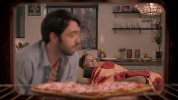Papa Murphy's HeartBaker Pizza TV Spot, '2019 Valentine's Day: Something More Comfortable' - Thumbnail 6