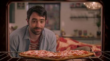 Papa Murphy's HeartBaker Pizza TV Spot, '2019 Valentine's Day: Something More Comfortable' - Thumbnail 7