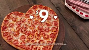 Papa Murphy's HeartBaker Pizza TV Spot, '2019 Valentine's Day: Something More Comfortable' - Thumbnail 8
