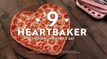 Papa Murphy's HeartBaker Pizza TV Spot, '2019 Valentine's Day: Something More Comfortable' - Thumbnail 9