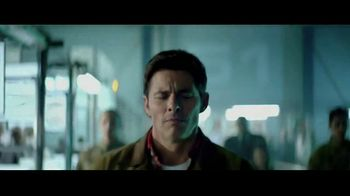 Taco Bell Nacho Fries TV Spot, 'Rescate' con James Marsden [Spanish] - Thumbnail 4