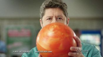 COOLIEF TV Spot, 'Spare Yourself From Knee Pain' - Thumbnail 1